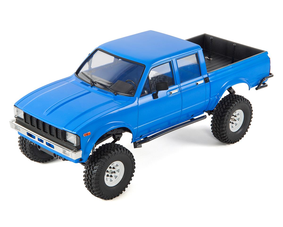 "Trail Finder 2 ""LWB"" 1/10 RTR 4WD Scale Trail Truck"