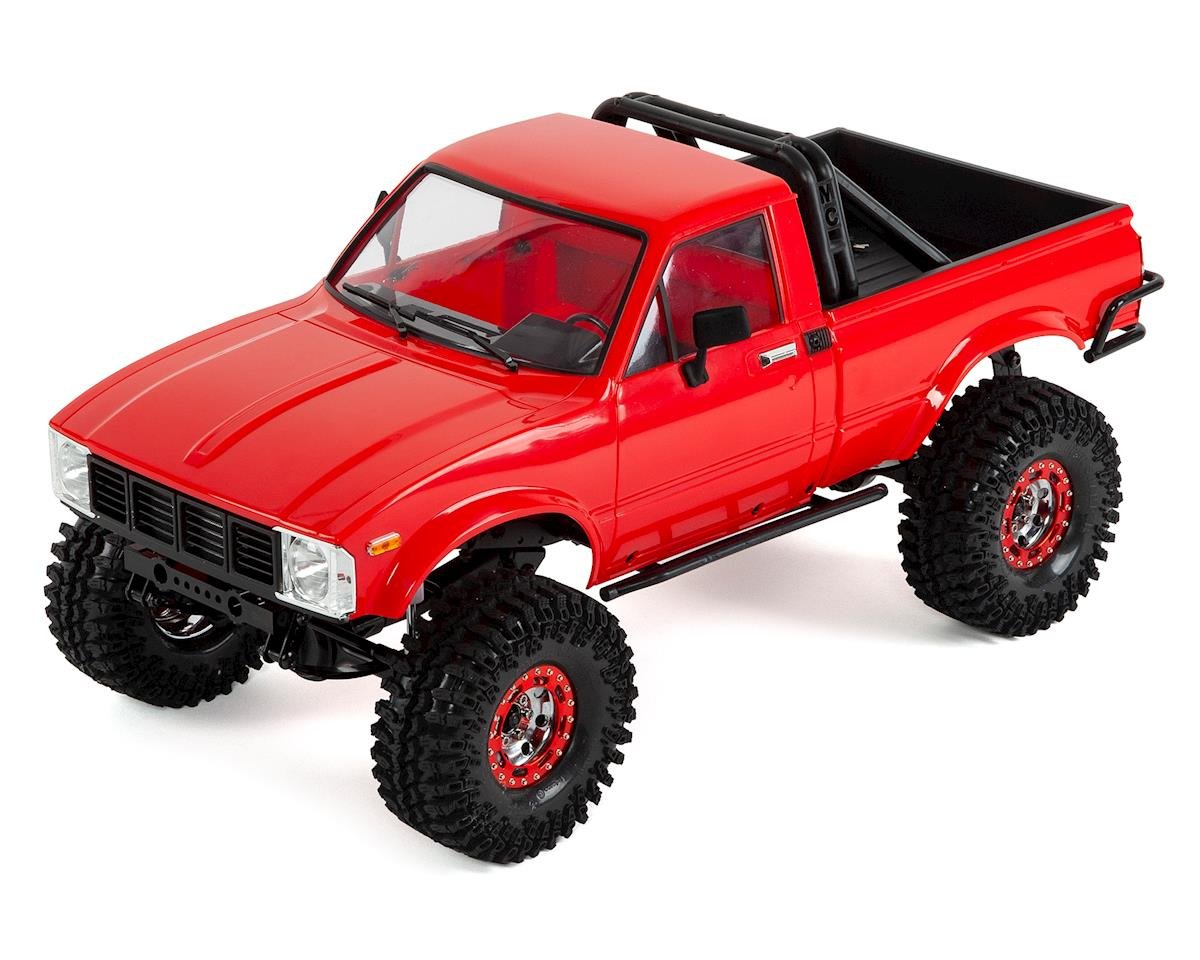 Marlin Crawlers Trail Finder 2 1/10 4WD RTR Electric Rock Crawler by RC4WD