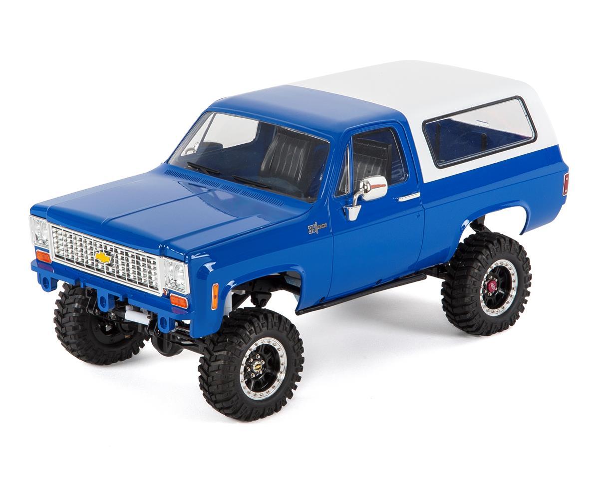 RC4WD Blazer Limited Edition RC4ZRTR0035