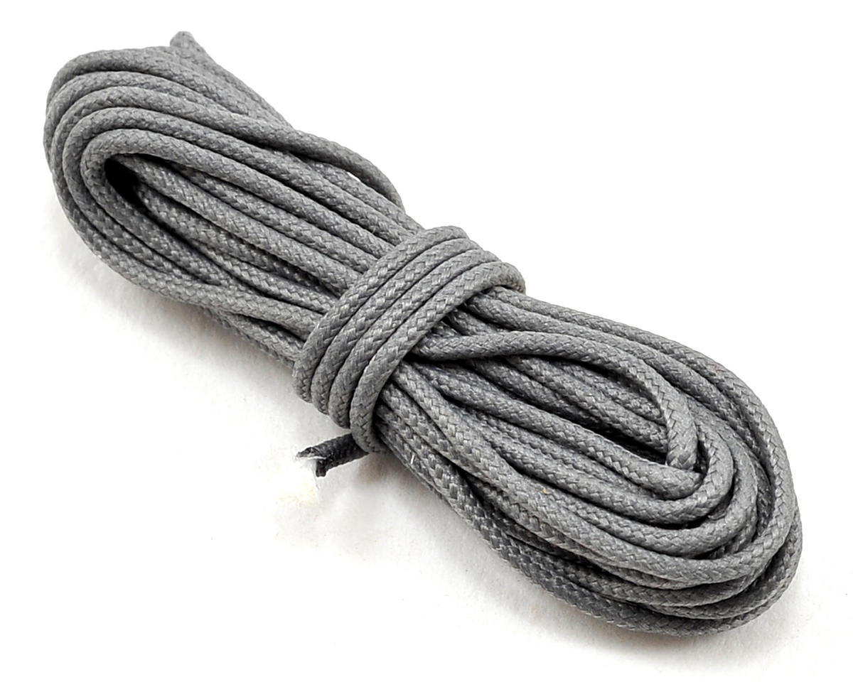 Synthetic Bulldog Winch Rope by RC4WD