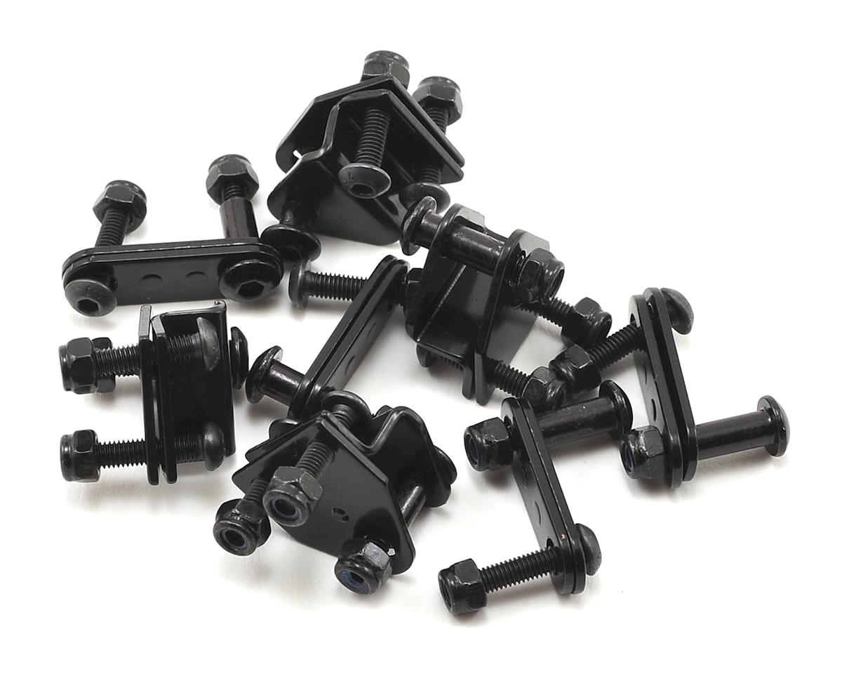 RC4WD Leaf Spring Shackle & Mount Kit