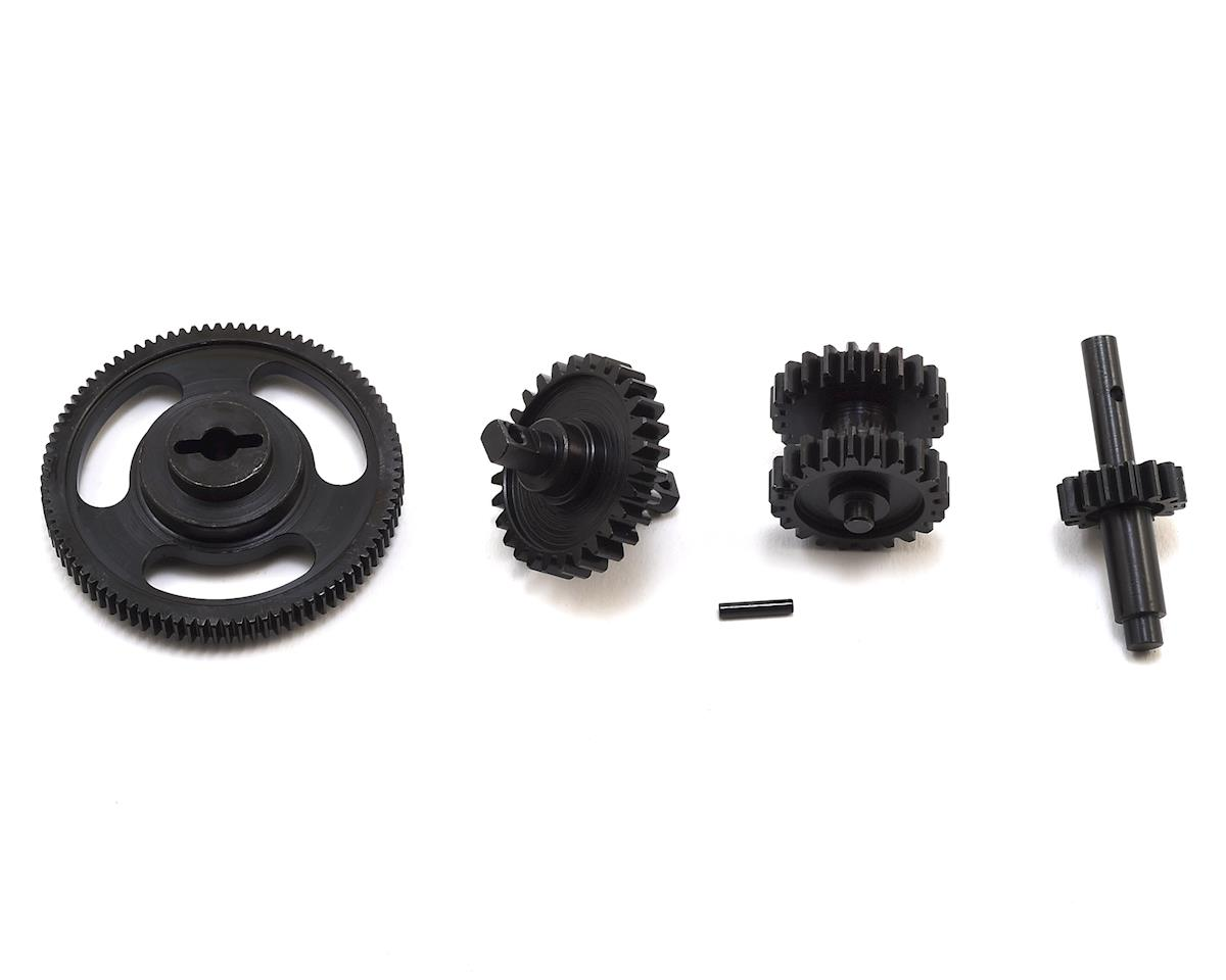 HPI Wheely/Crawler King Hardened Steel Transmission Gears by RC4WD