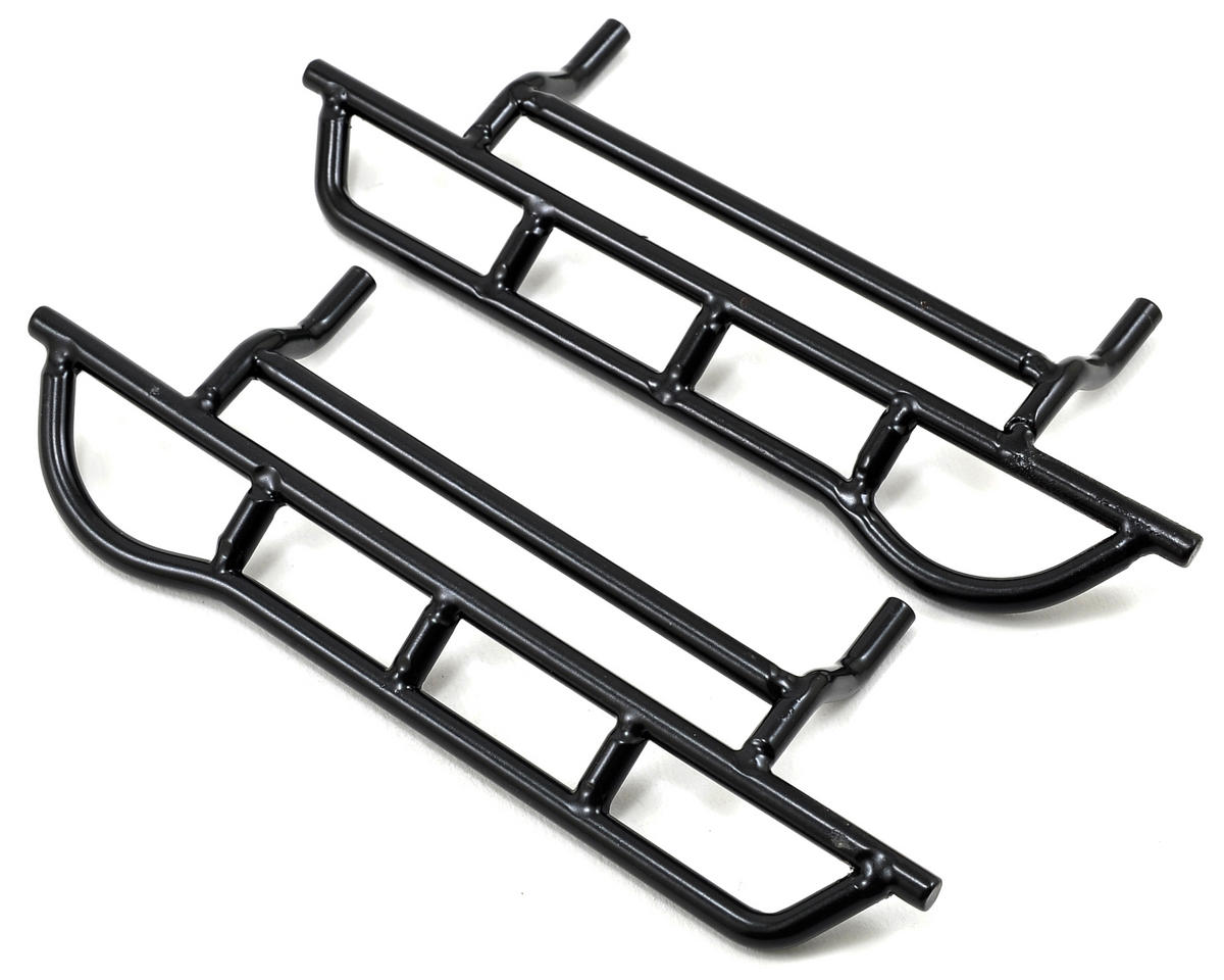 Trail Finder 2 Tough Armor Side Steel Sliders by RC4WD