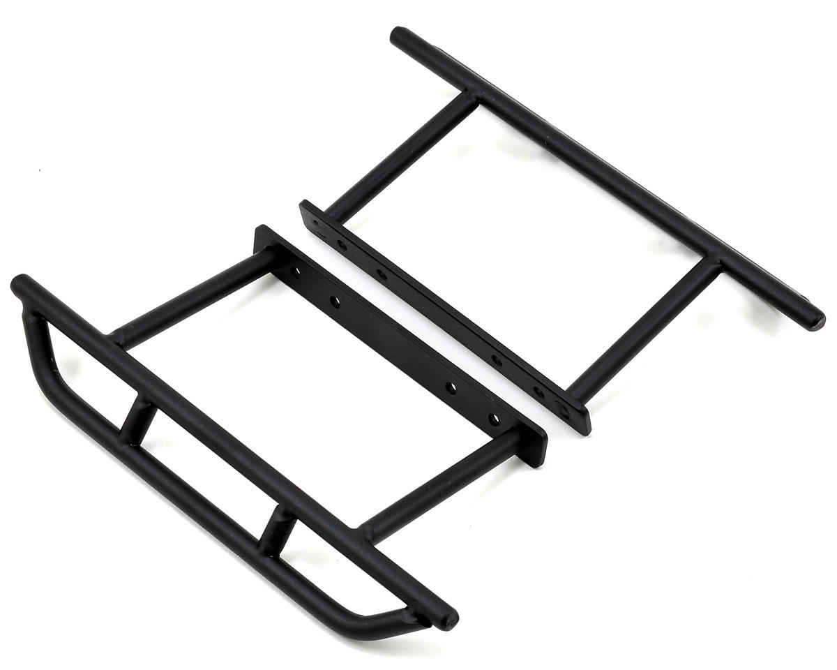 SCX10 Tough Armor Side Bars by RC4WD
