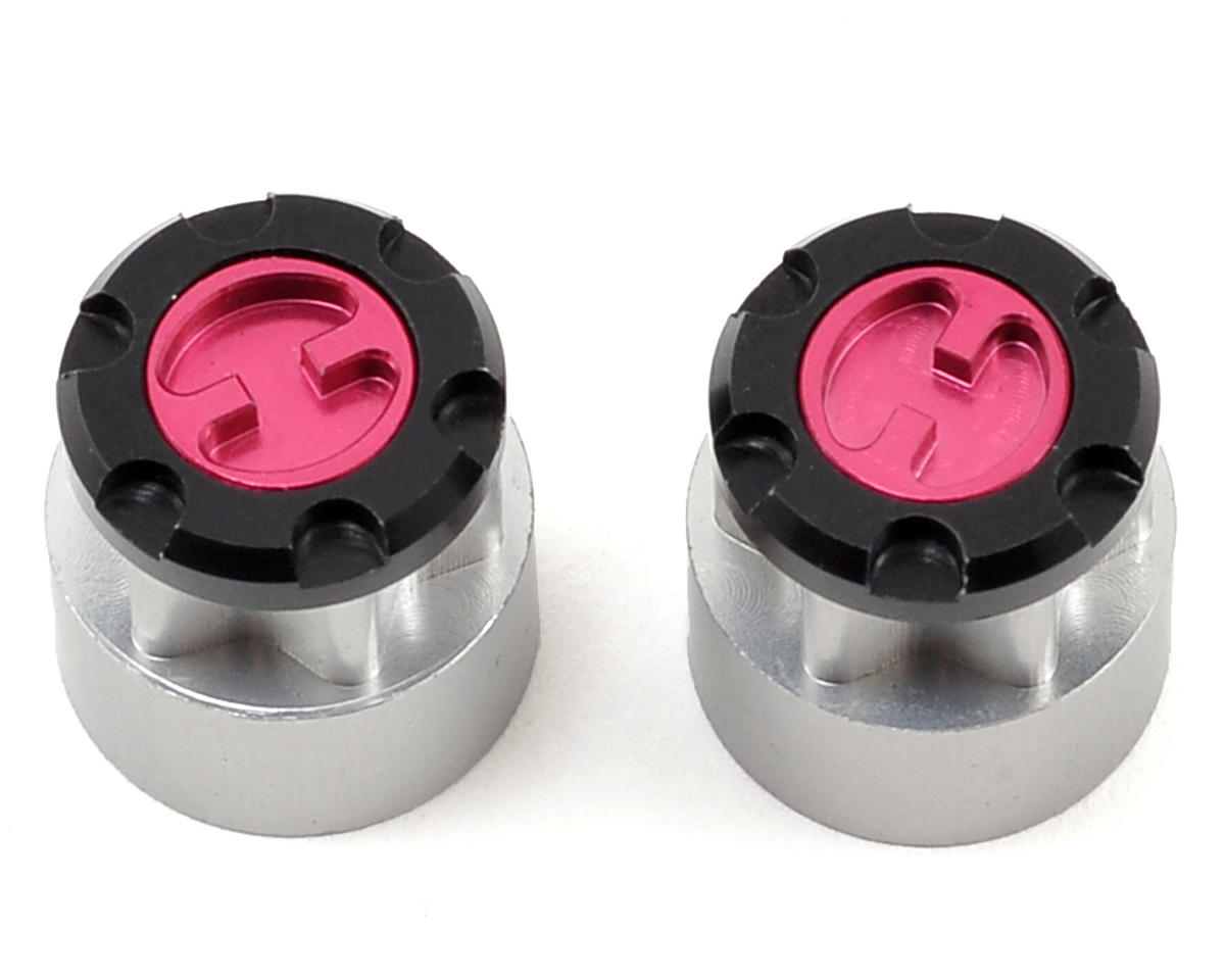 RC4WD Scale Aisin/Yota Style Hub (2)