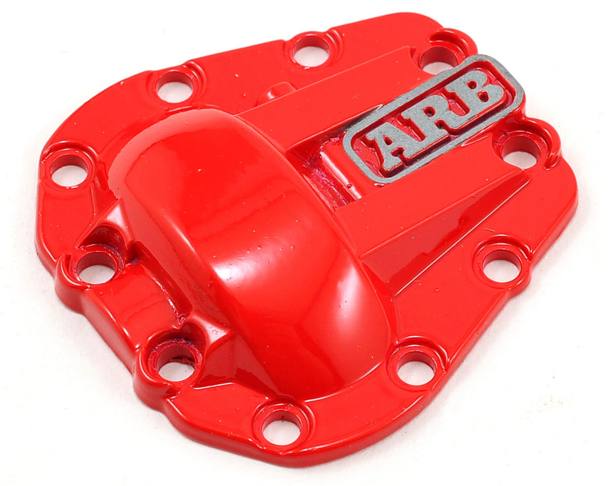 RC4WD ARB T-Rex 60 Axle Differential Cover