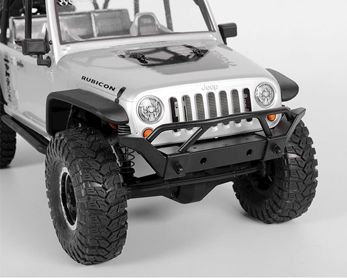 RC4WD SCX10 Jeep JK Rampage Recovery Bumper