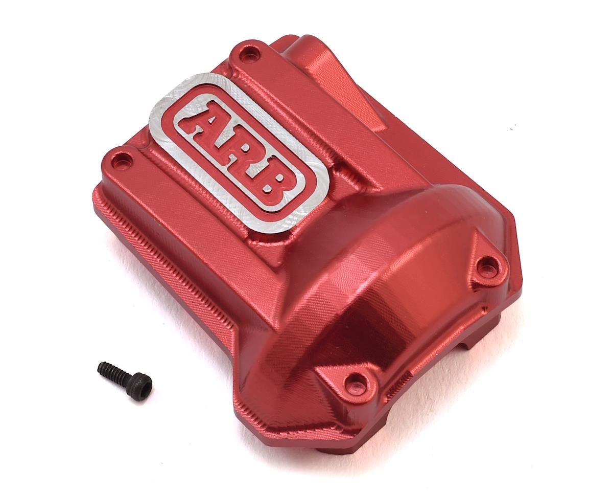 Traxxas TRX-4 ARB Diff Cover by RC4WD