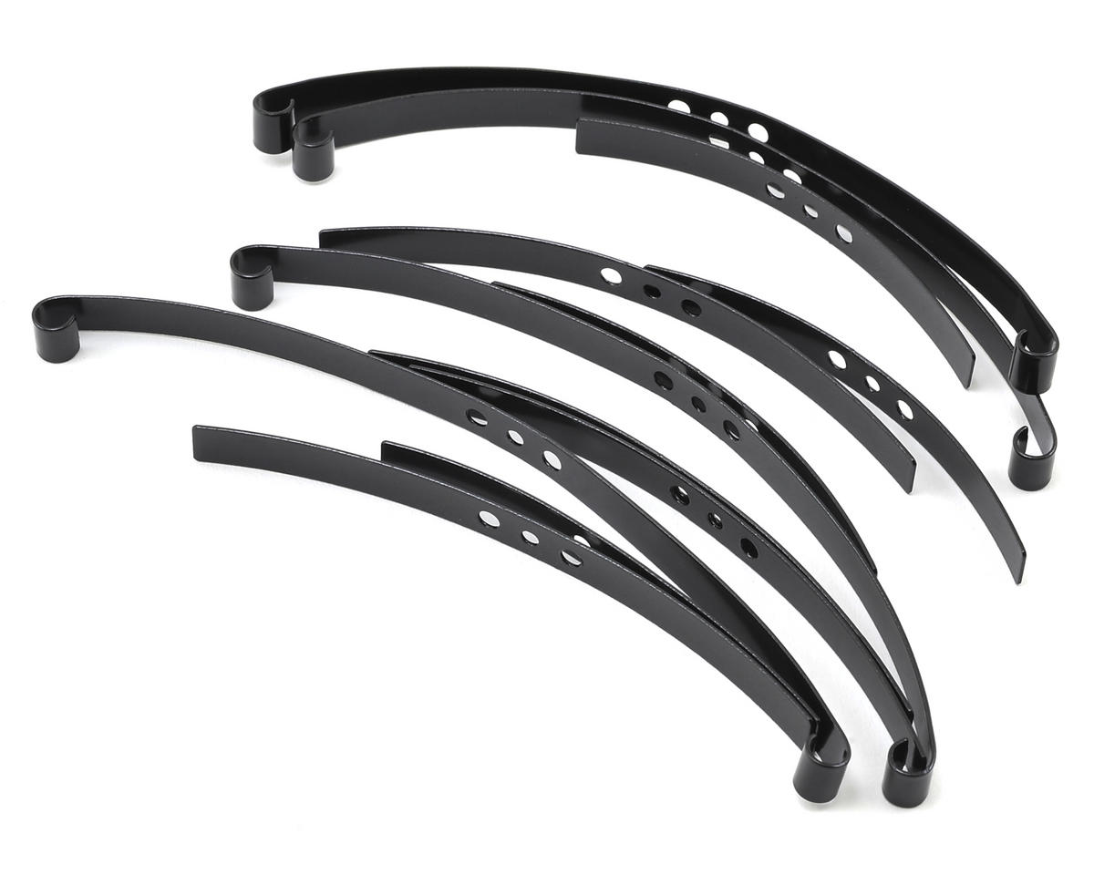 RC4WD Trail Finder 2 Flex Leaf Spring (4) (Soft)