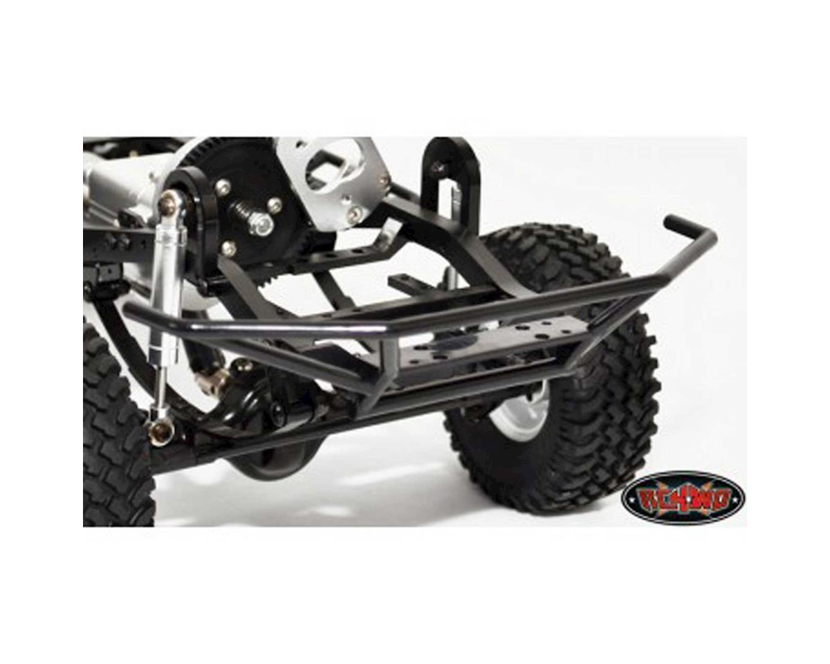 RC4WD Z-S0594 Marlin Crawlers Front Plastic Tube Bumper TF2