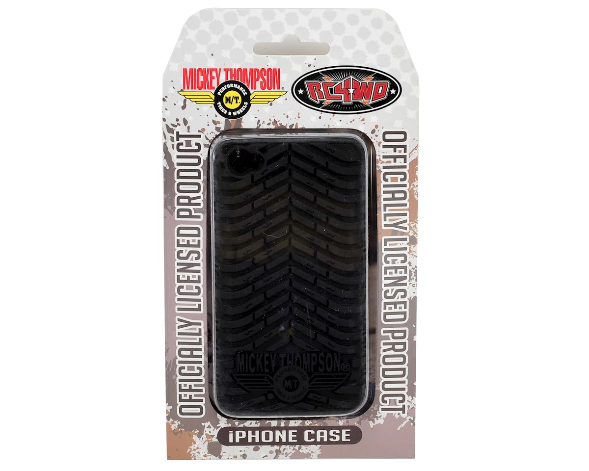 RC4WD Mickey Thompson iPhone 4 & 4s Case
