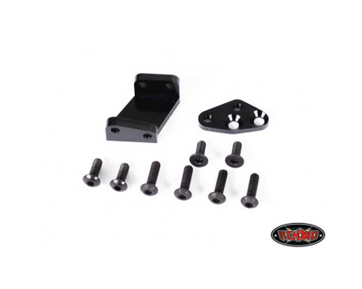 RC4WD Z-S0677 Tranny Mounts Trail Finder 2