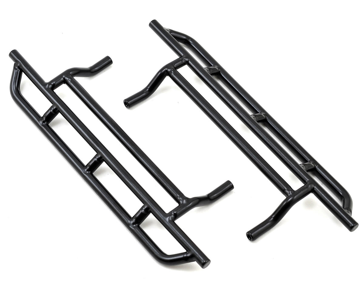 Marlin Crawlers Side Metal Sliders (2) by RC4WD