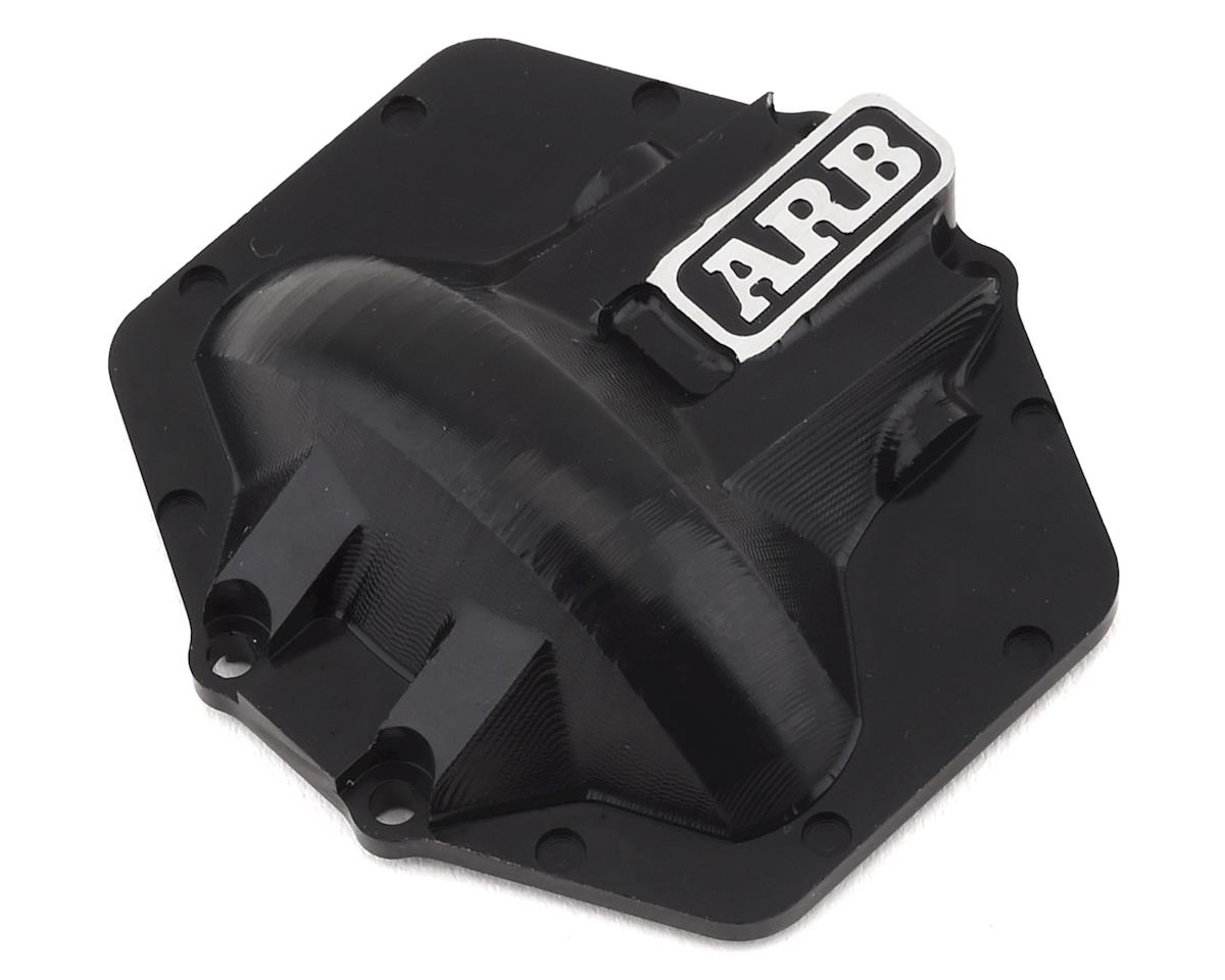 RC4WD Wraith/Ridgecrest ARB Differential Cover (Black)