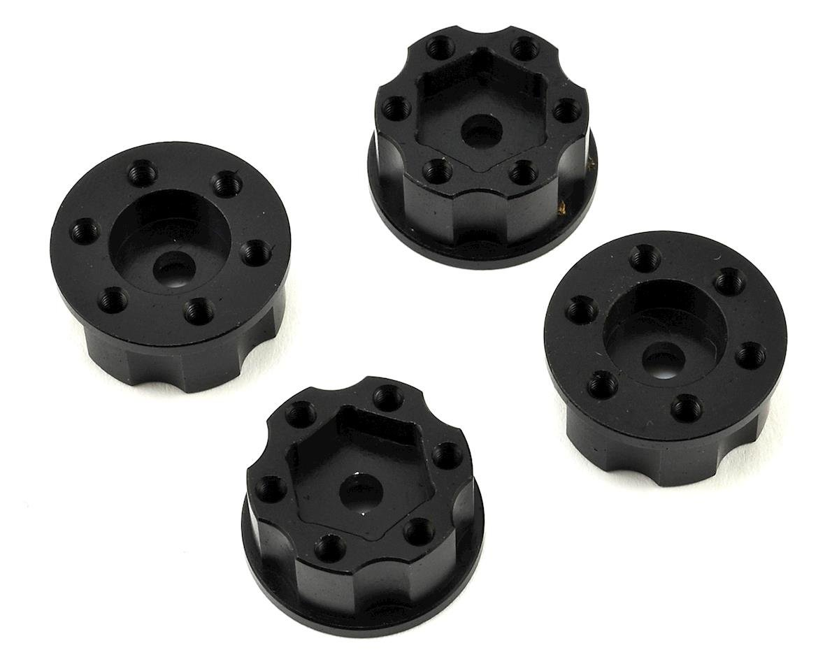 RC4WD 6 Lug Steel Wheel Hex Hub (+6 Offset)