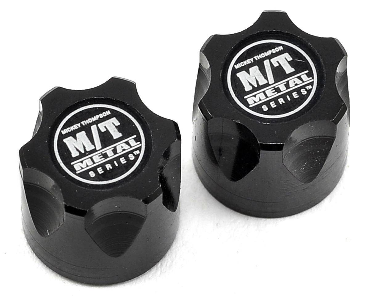 RC4WD Gelande II Mickey Thompson Metal Series 1/10 Wheel Center Cap (2)