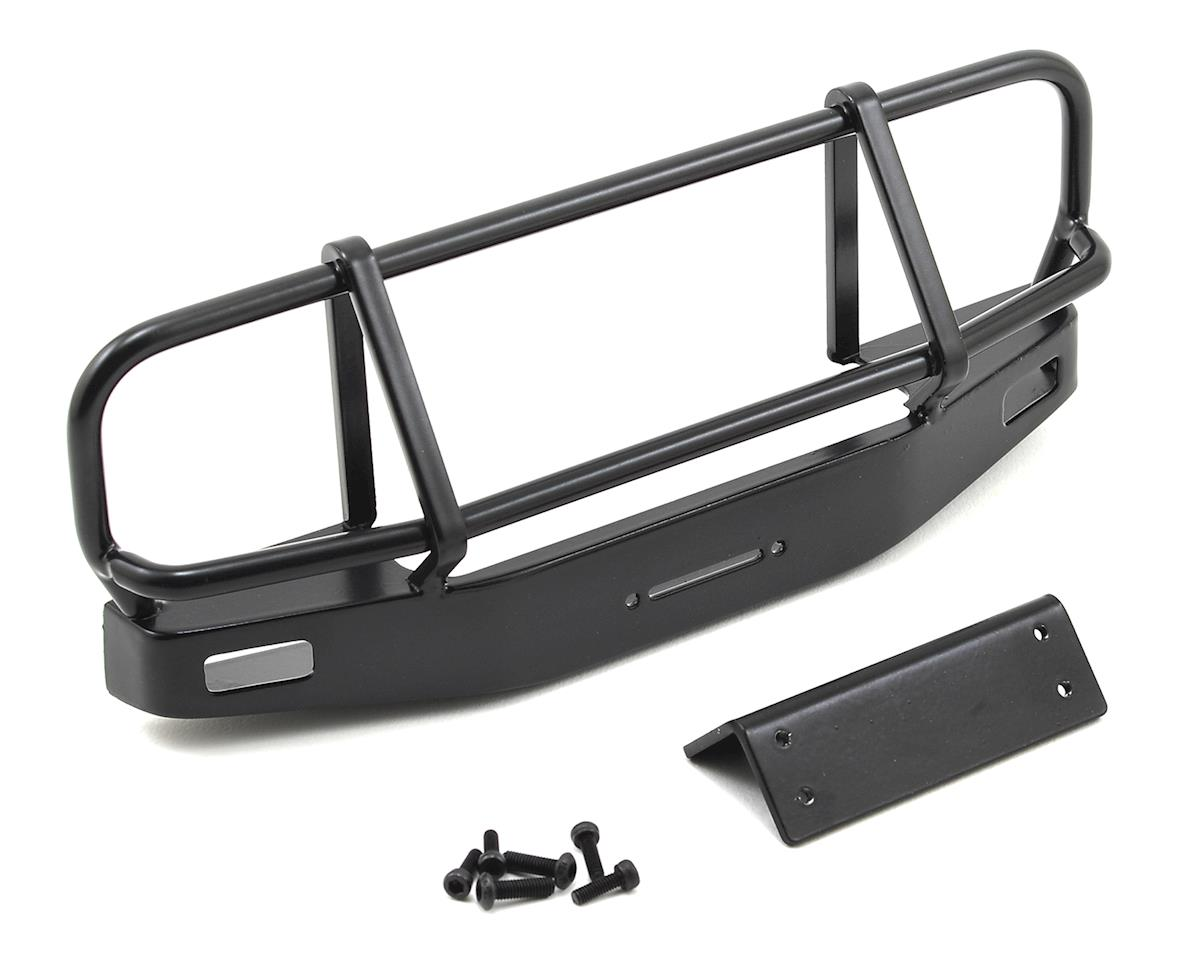 ARB Land Rover Defender 90 Winch Bar Front Bumper