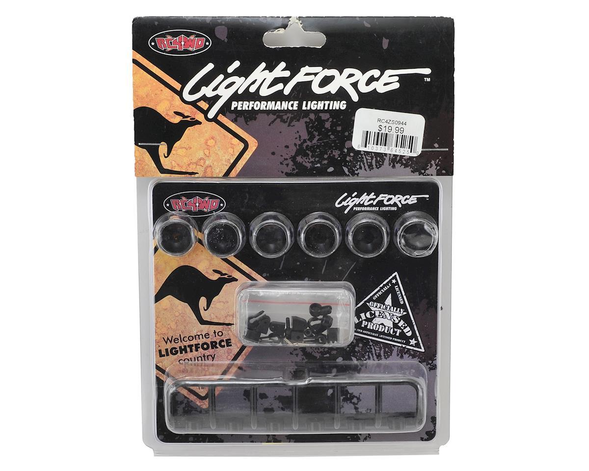 Lightforce 240 Blitz Light Bar Kit by RC4WD