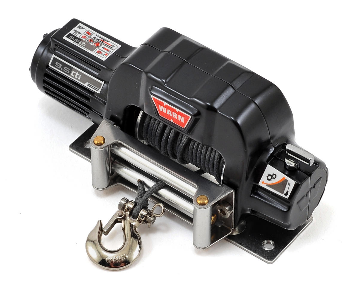 """Warn"" 9.5cti 1/10 Scale Winch by RC4WD"