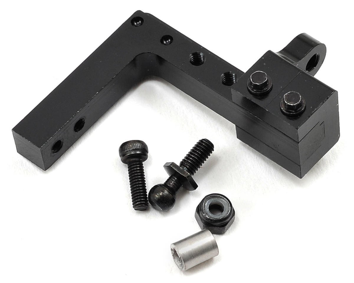 Adjustable Drop Hitch (Short) by RC4WD