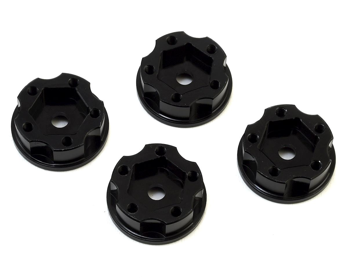 "RC4WD 5 Lug 1.9""/2.2"" Steel Wheel Hex Hub (+3 Offset)"