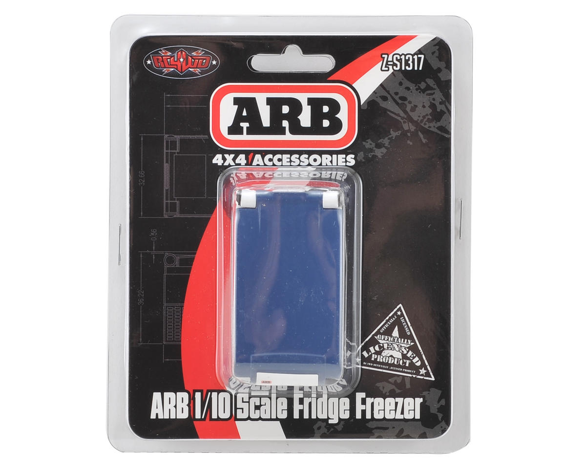 RC4WD ARB 1/10 Fridge Freezer