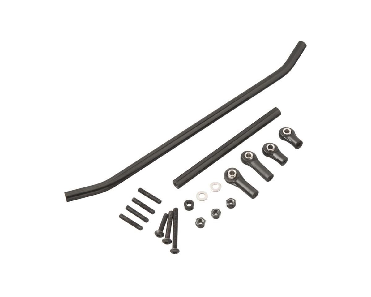RC4WD Front Steering Links : Wraith Portal Axle