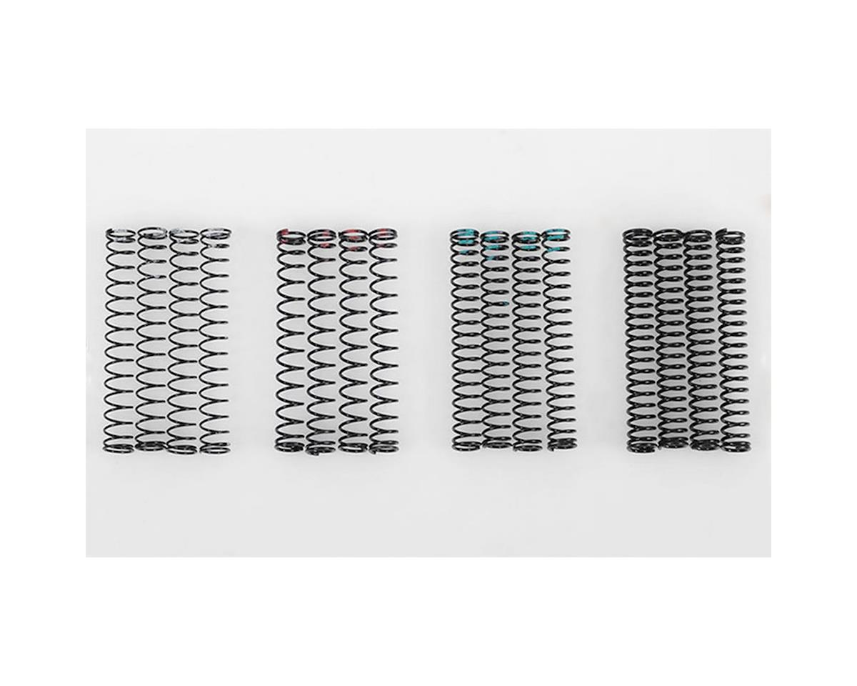 RC4WD 90mm Ultimate Scale Shock Internal Spring Assortment