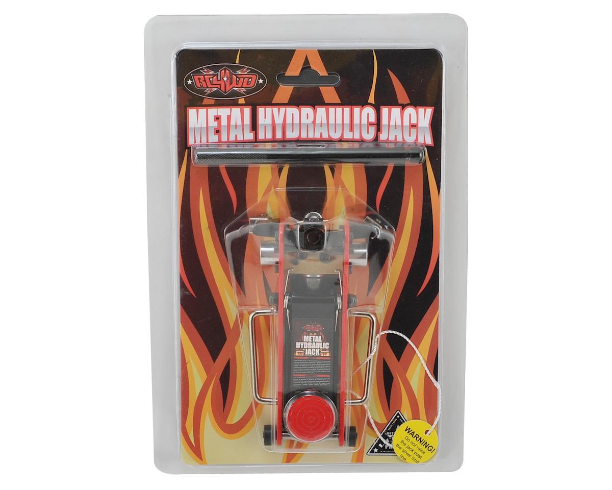 RC4WD Metal Hydraulic Scale Jack