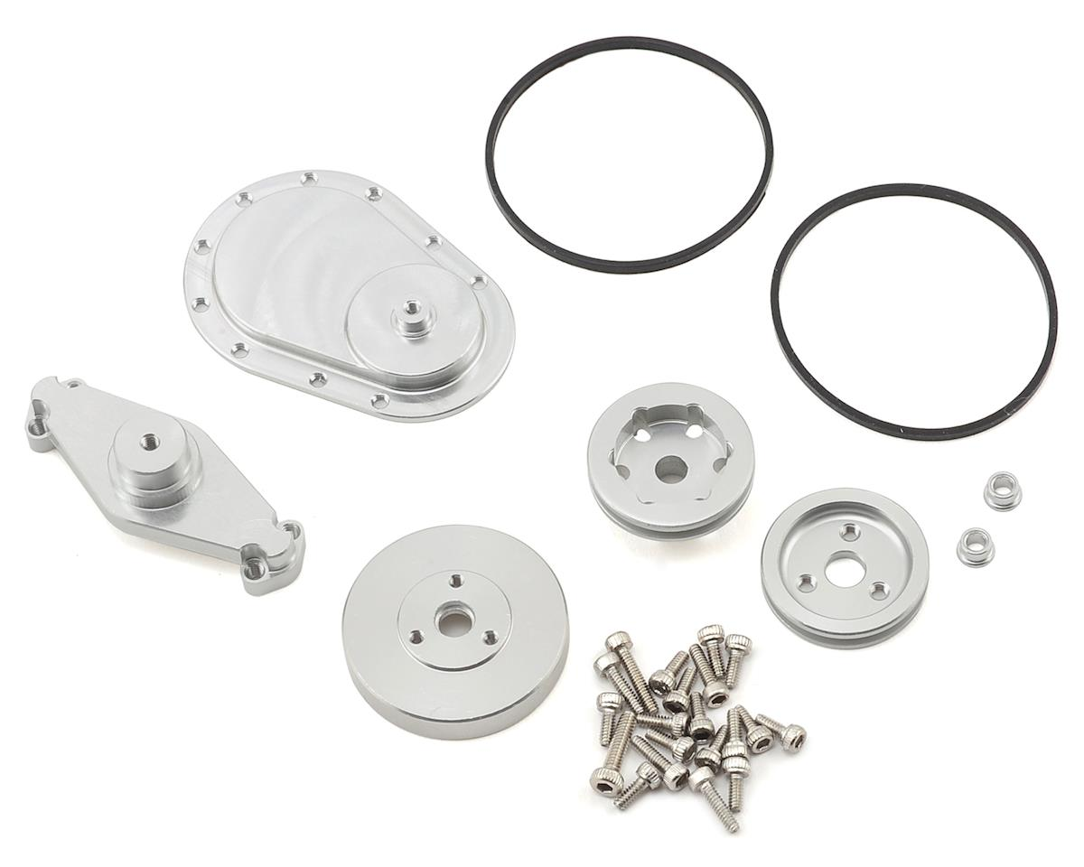 V8 Engine Scale Pulley Kit w/Belt by RC4WD