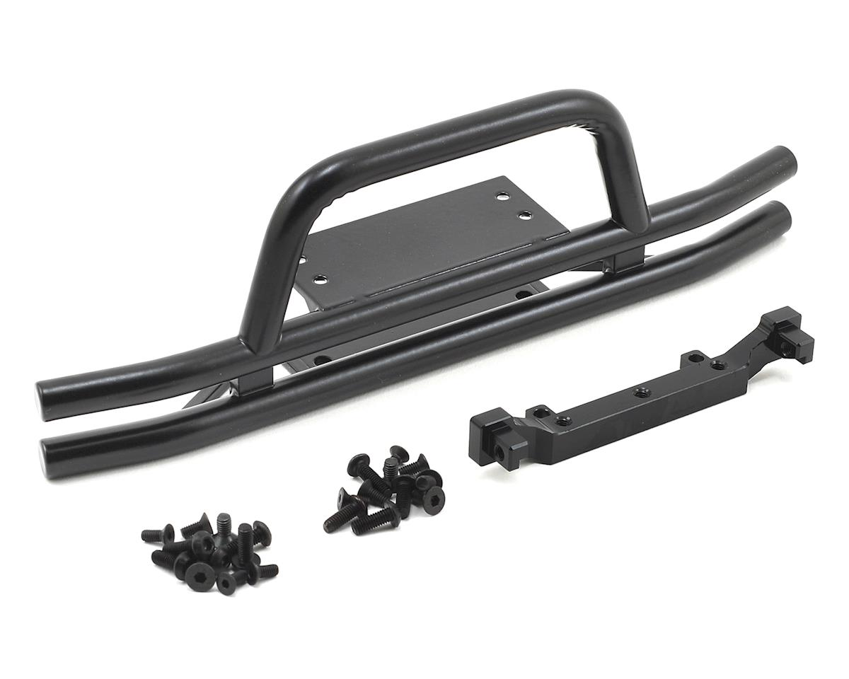 Trail Finder 2 SWB Rampage Double Tube Front Bumper w/Hoop by RC4WD