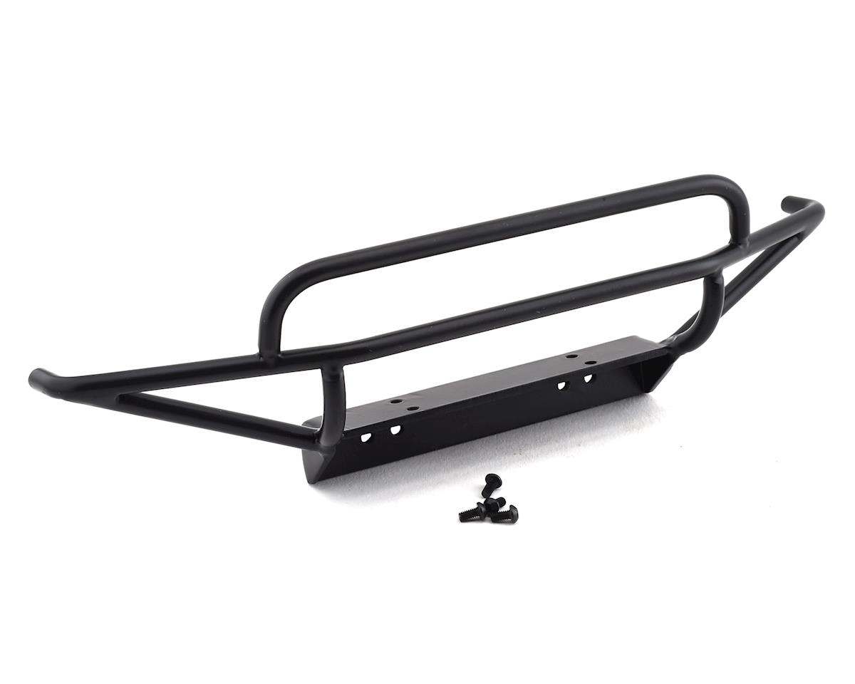 Vaterra Ascender Tough Armor Tube Front Winch Bumper by RC4WD