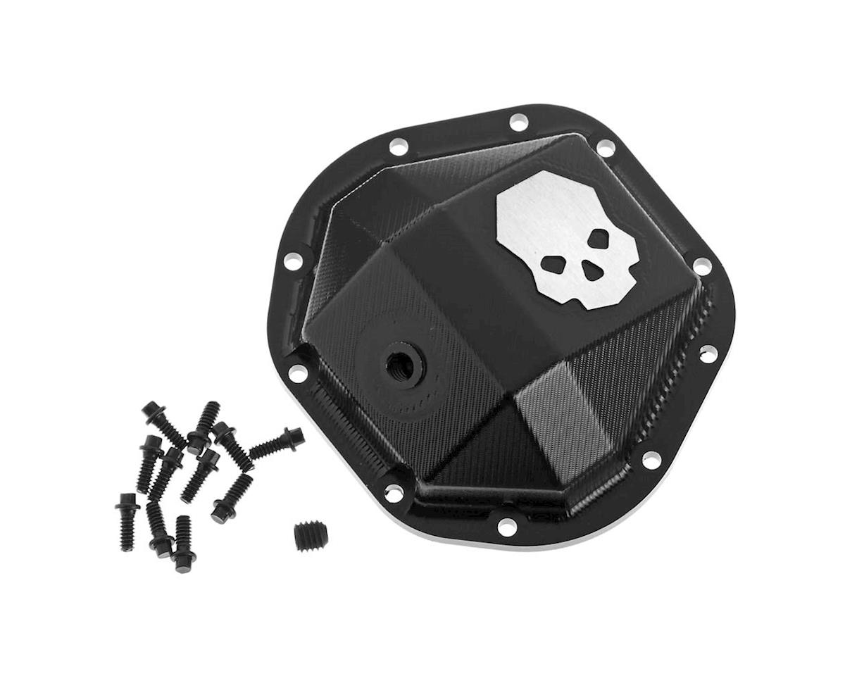 RC4WD Ballistic Fabrications D44 Axle Cover