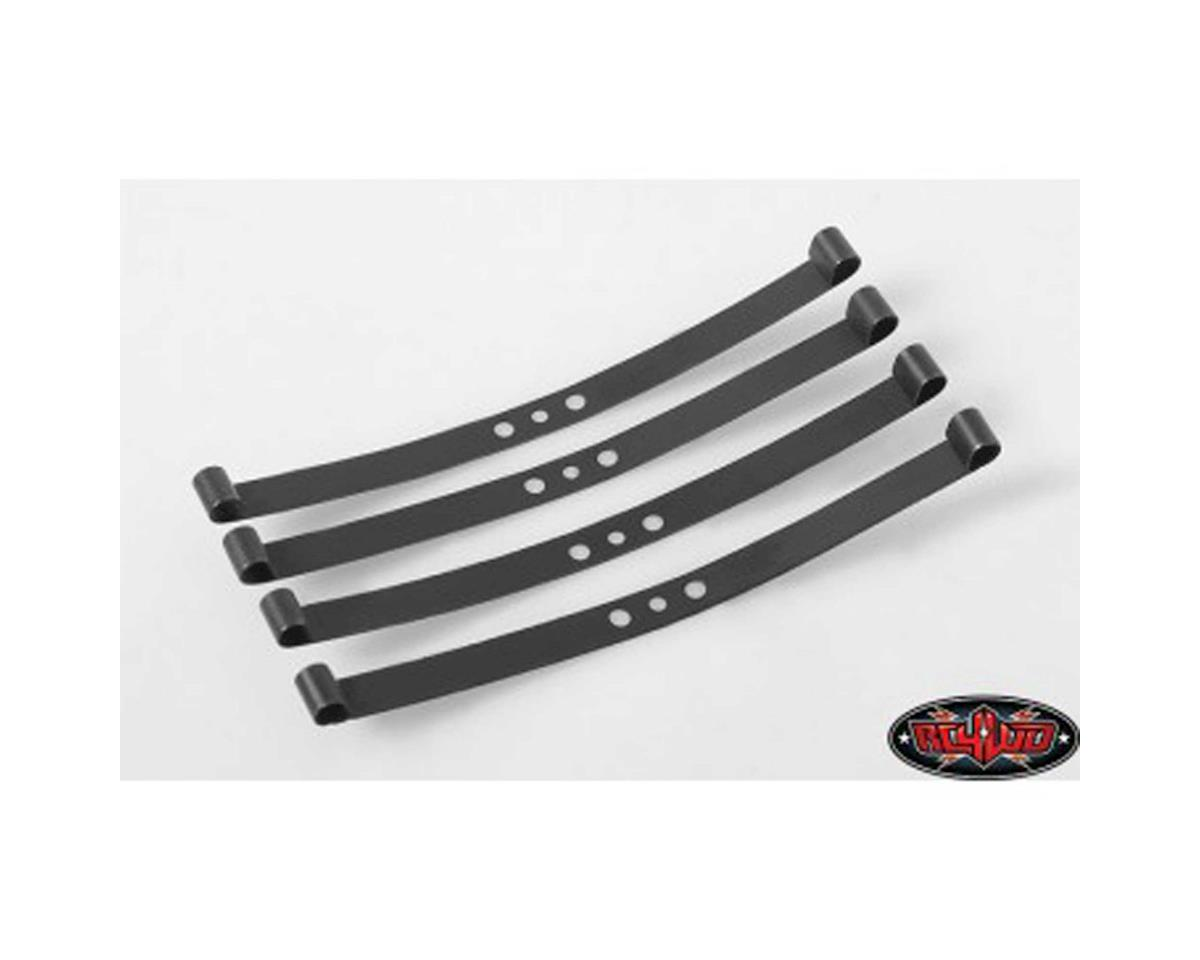 RC4WD Replacement Leaf Springs TF2 SWB