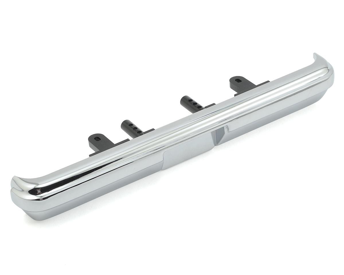 RC4WD Chevy Blazer Body Aluminum Rear Bumper