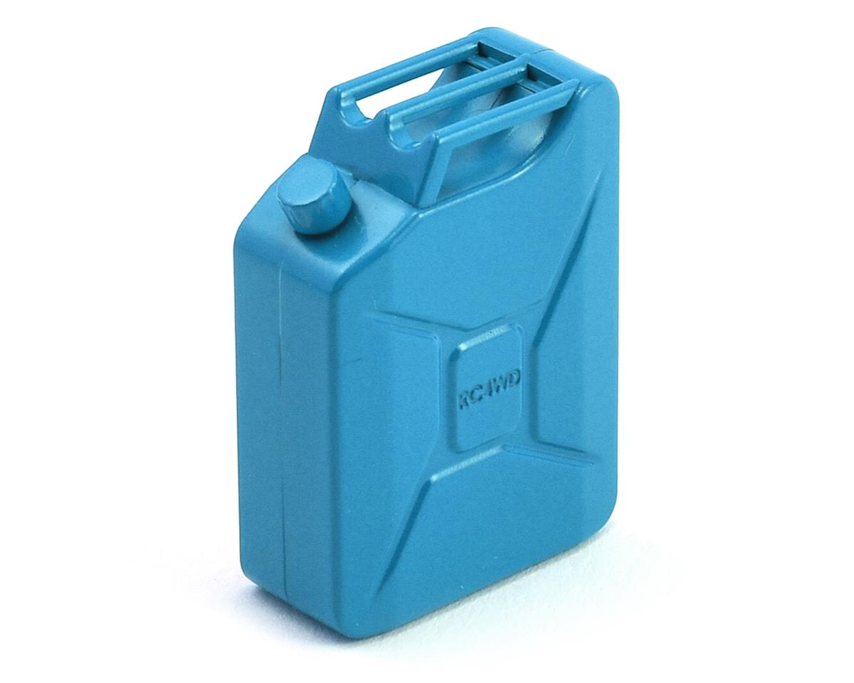 RC4WD Garage Series 1/10 Water Jerry Can