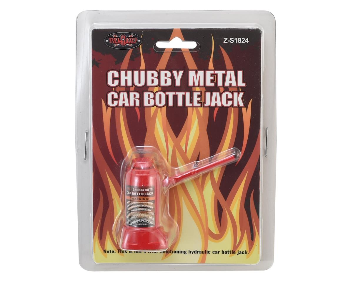 RC4WD Chubby Metal Car Bottle Jack