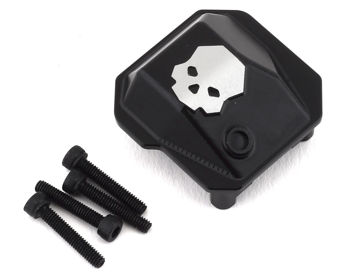 RC4WD Axial AR44 Axle Ballistic Fabrications Diff Cover