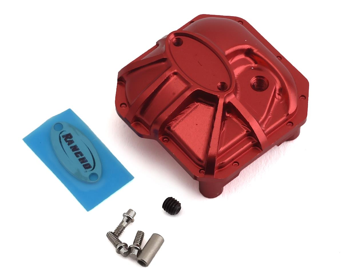 RC4WD Axial SCX10 II AR44 Rancho Differential Cover