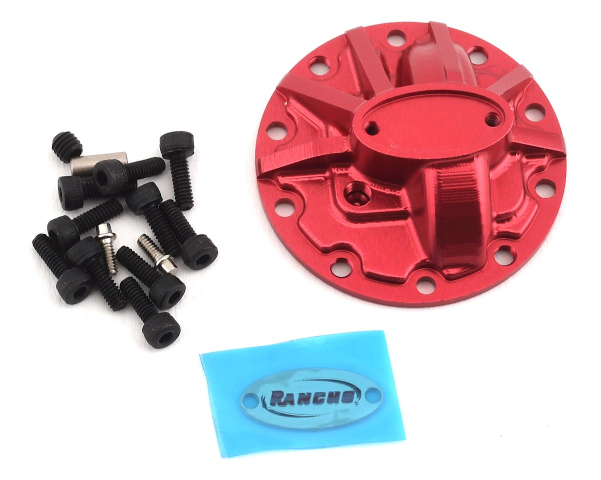 RC4WD Trail Finder 2 Yota II Rancho Differential Cover