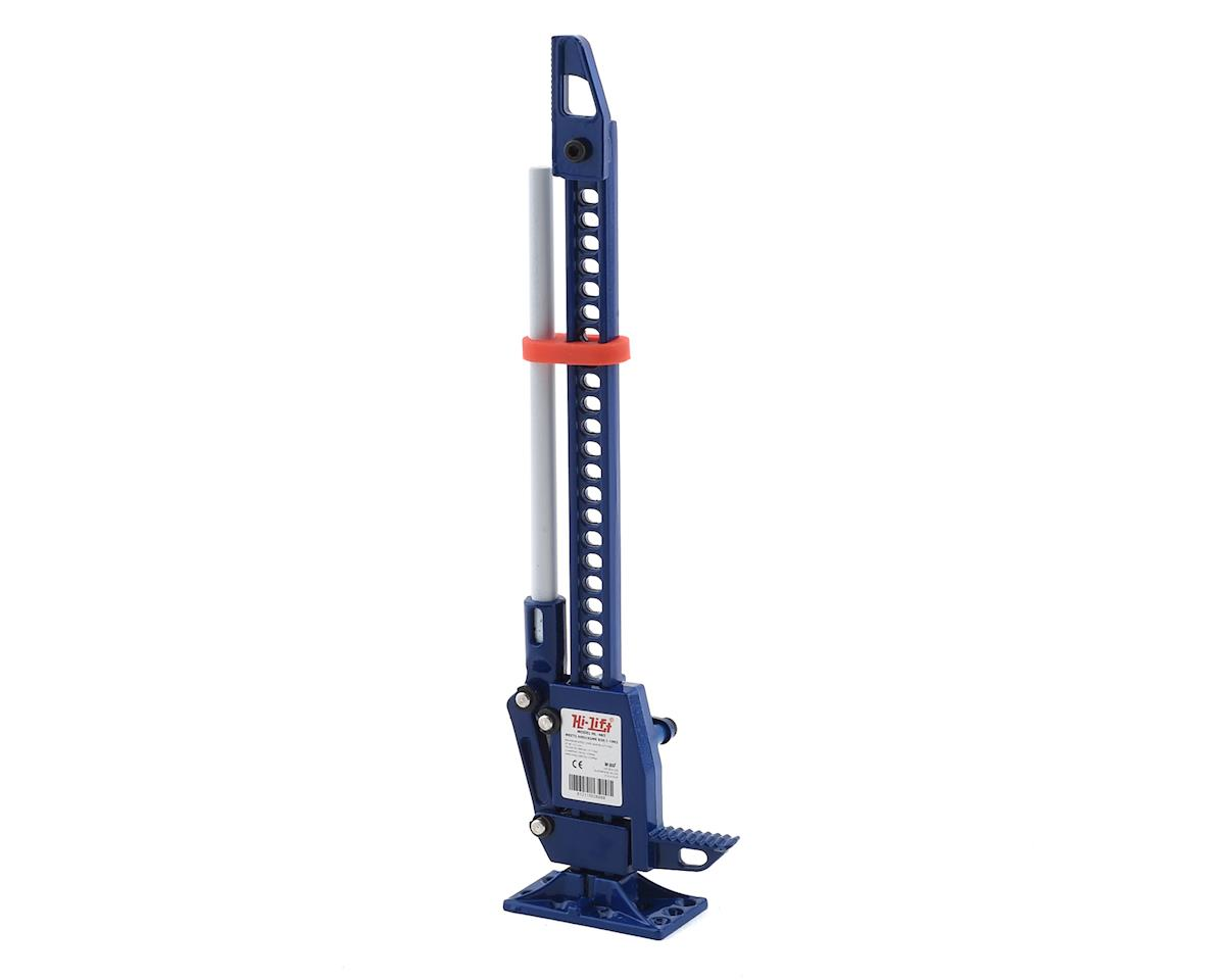 "RC4WD 1/10 ""Patriot Edition"" Hi-Lift Jack 