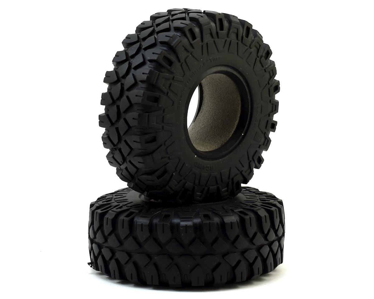 "RC4WD Spooky Krawler 2.2"" Scale Tire"