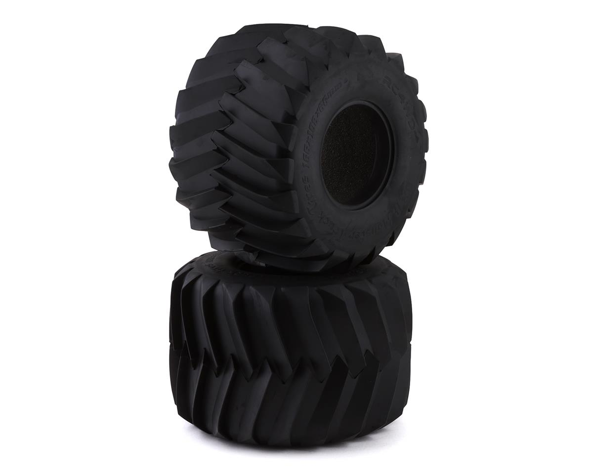 RC4WD B&H Monster Truck Clod Tires (2)
