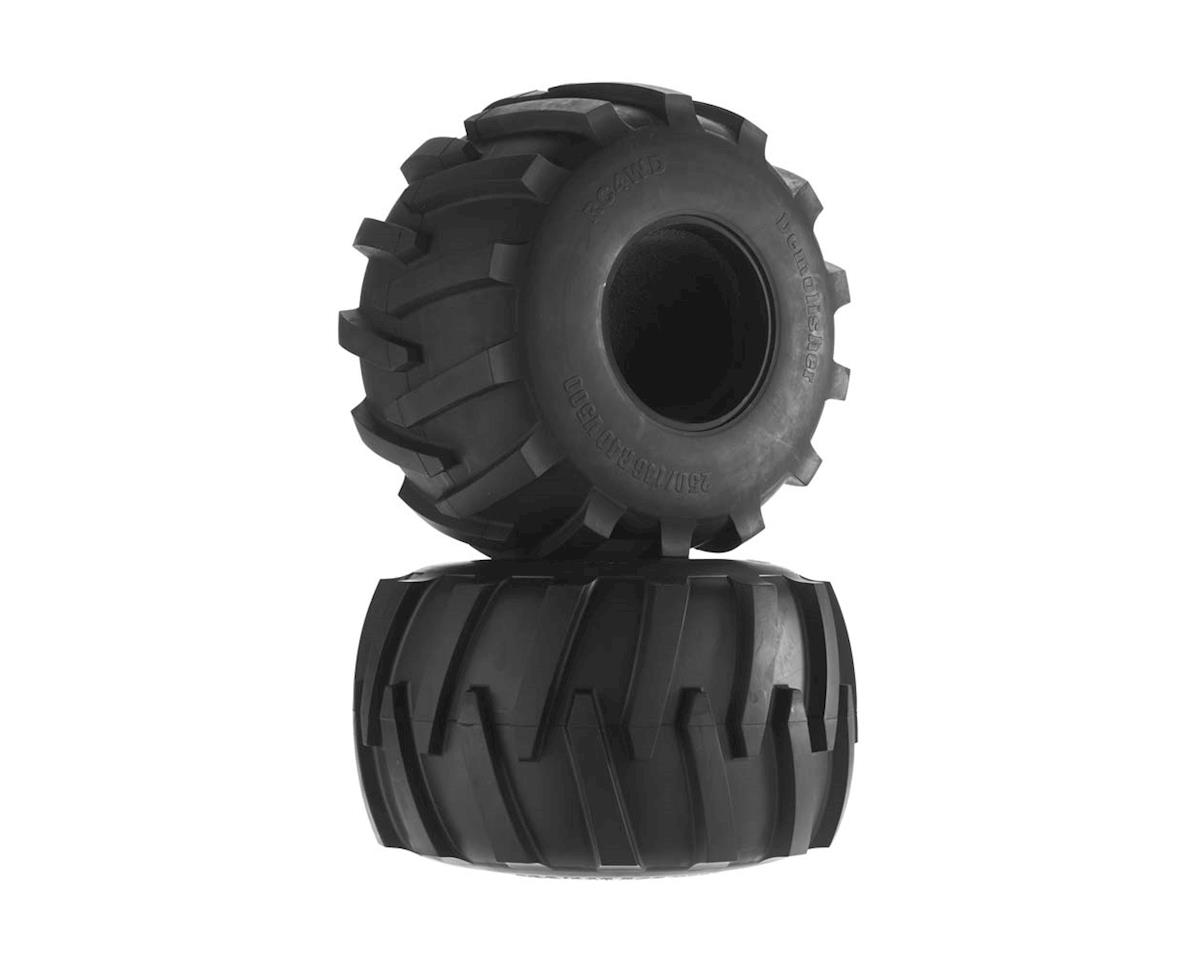 "RC4WD Z-T0020 Demolisher Monster Truck 40 Series 3.8"" Tires"