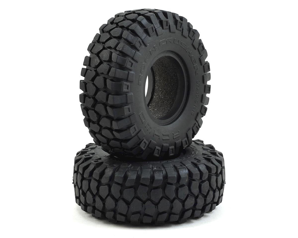 "RC4WD Rock Crusher X/T 1.55"" Scale Tires (X3)"