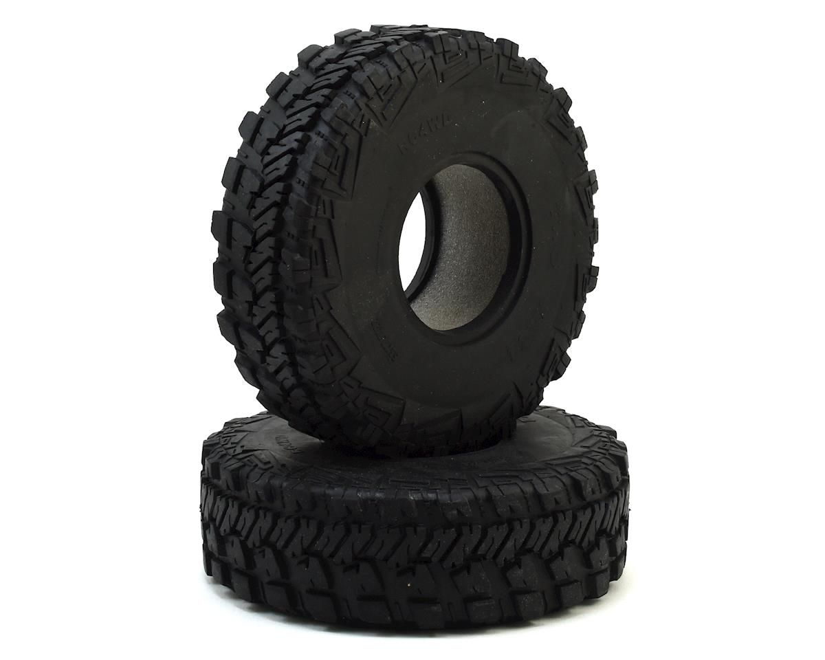 "RC4WD Two Face 2.2"" Scale Tire"