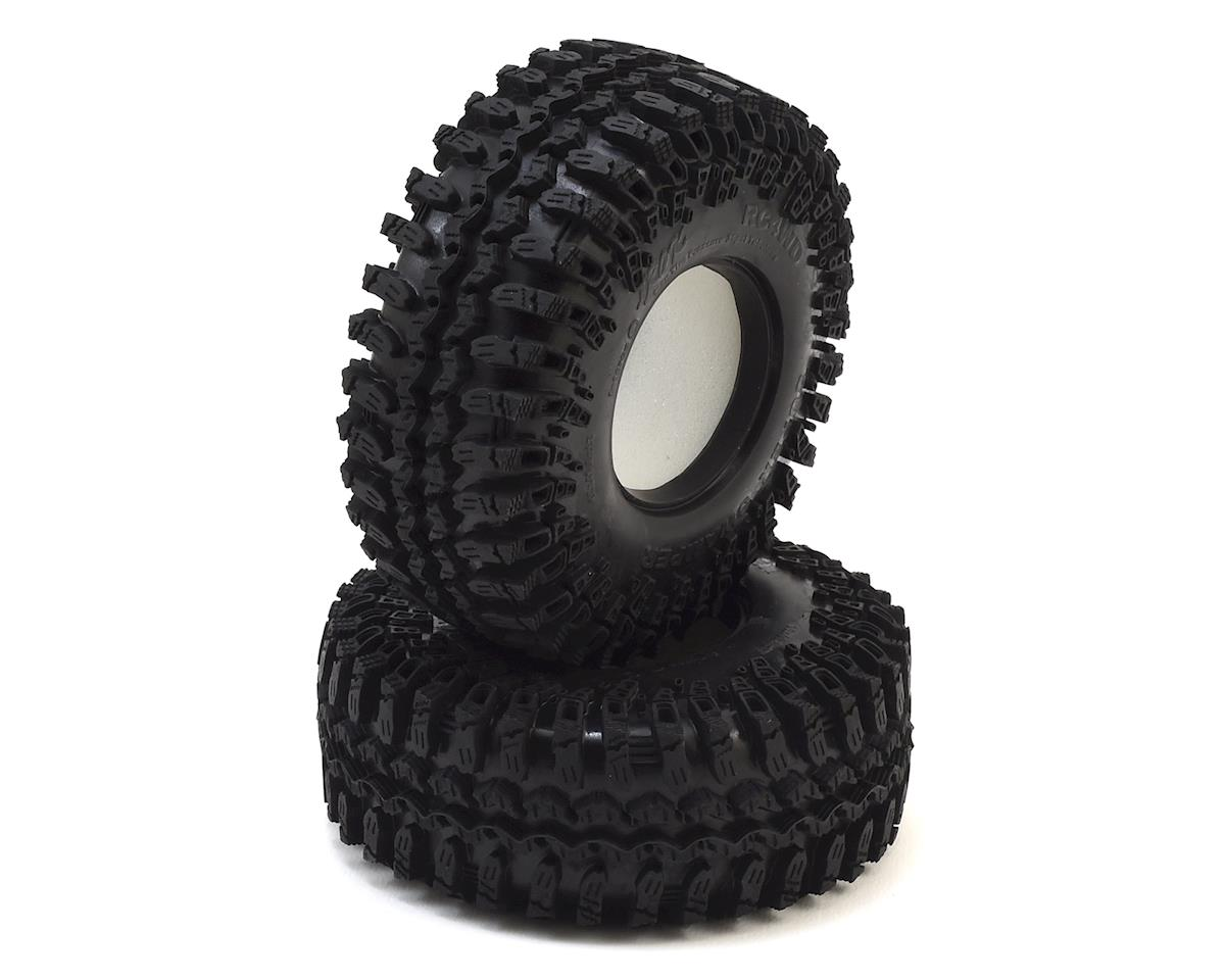 "Interco IROK 1.7"" Scale Tires (2) by RC4WD"