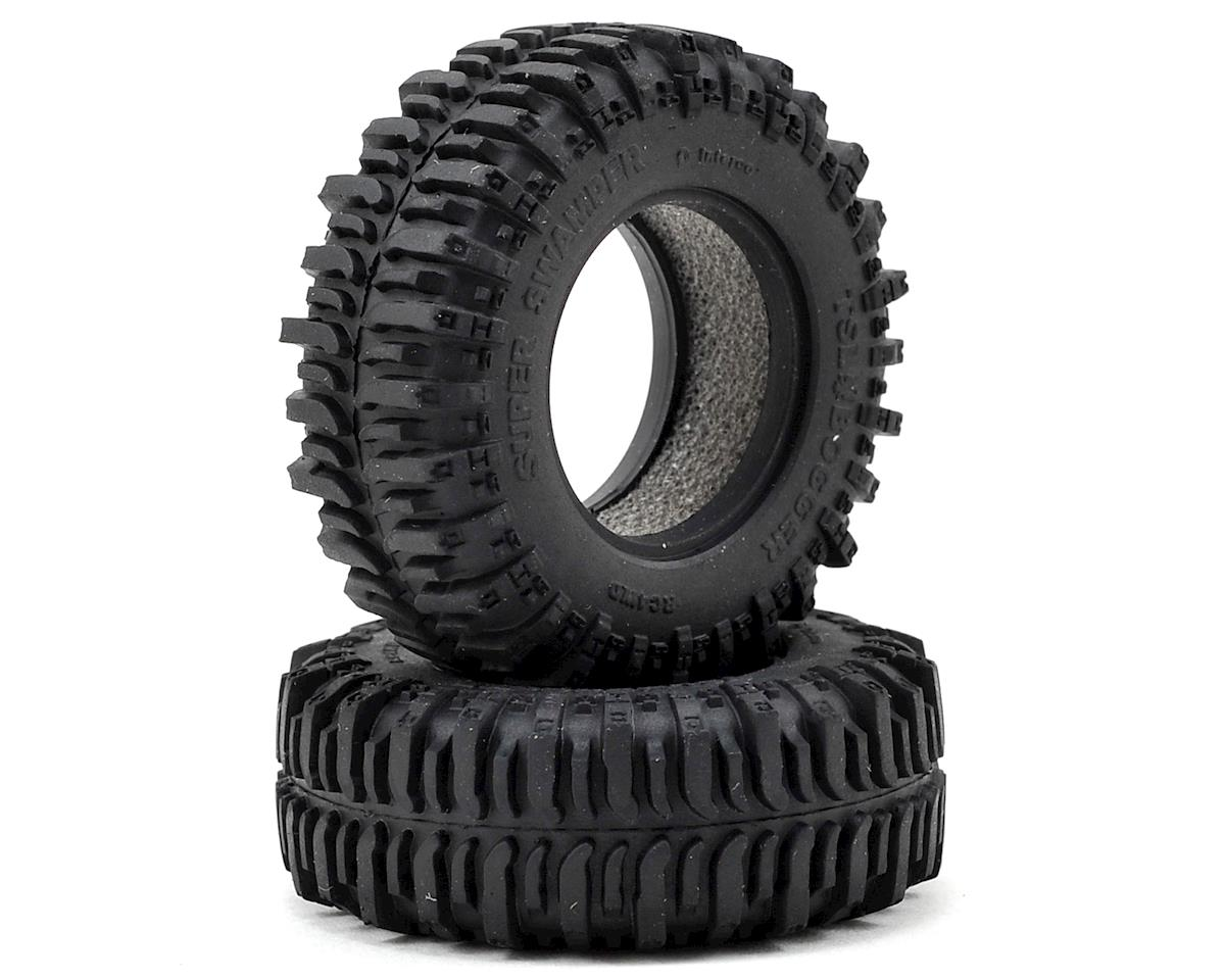 "RC4WD Interco ""Super Swamper TSL/Bogger"" Micro Crawler Tires (2)"