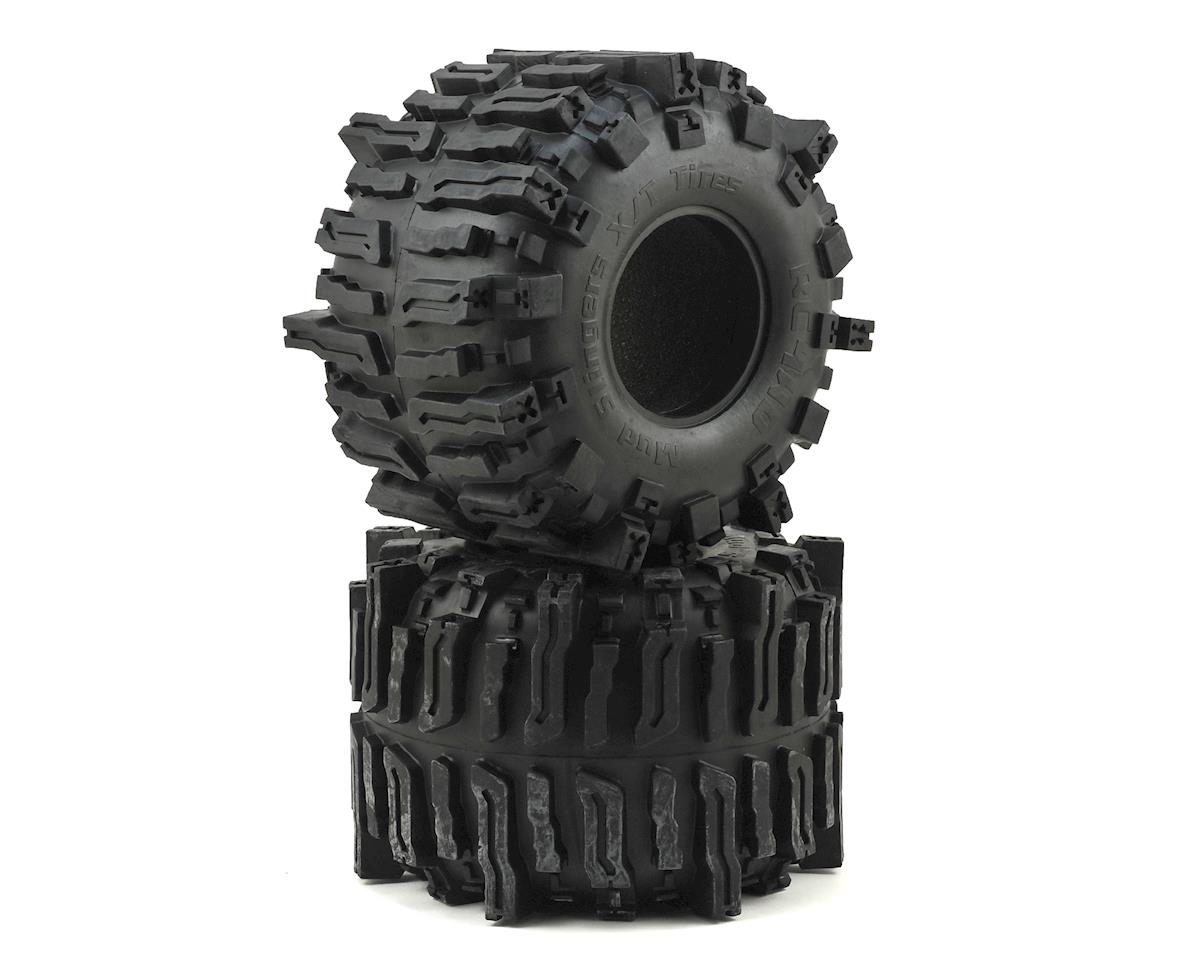 Mud Slingers Clod TXT-1 Tires (X4) by RC4WD