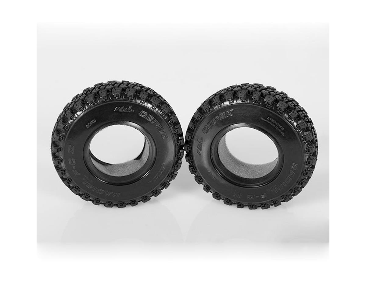 RC4WD Dick Cepek FC-II 1.9 Tire (2) (X2)